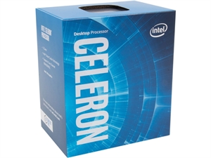 Intel Celeron G4900 3.1GHz 8th CPU