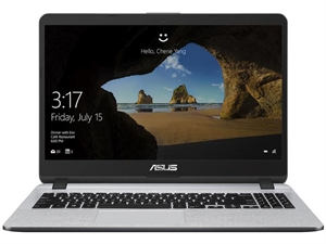 "ASUS X507UA 15.6"" FHD Intel Core i5 Laptop - Grey"