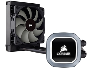 Corsair Hydro Series H60 V2 Liquid CPU Cooler  - 2018
