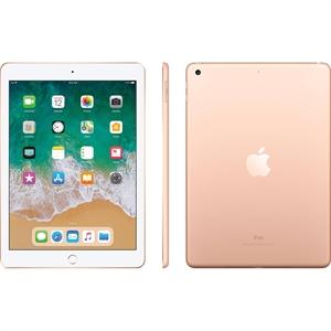 "Apple iPad 9.7"" Tablet 32GB WiFi - Gold(6th Gen. 2018)"