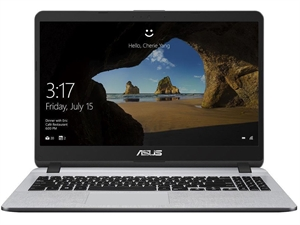 "ASUS X507UB-EJ146T 15.6"" FHD Intel Core i5 Laptop - Grey"