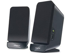Creative SBS A60 2.0 Channel Speaker System