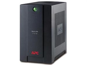 APC Back-UPS 700VA 230V AVR Australian Sockets UPS
