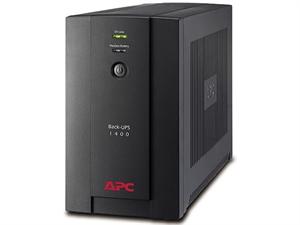 APC Back-UPS 1400VA 230V AVR Australian Sockets UPS