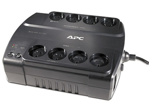 APC Power-Saving Back-UPS 700VA 230V 8 Output UPS