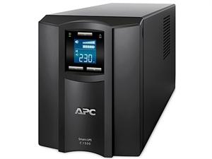 APC Smart-UPS C 1500VA LCD 230V UPS