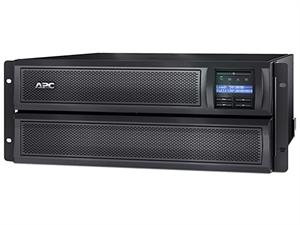 APC Smart-UPS X 2200VA Rack/Tower LCD 200-240V UPS