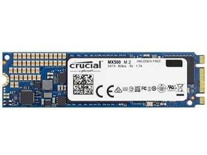 Crucial MX500 500GB M.2 Type 2280 SATA III SSD