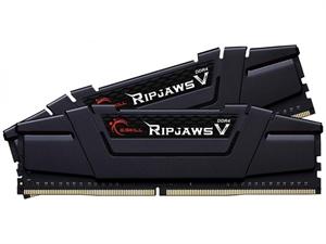 G.Skill Ripjaws V 32GB (2x16GB) DDR4 3200MHz Gaming RAM