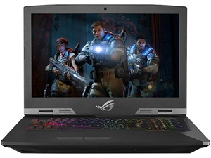 "ASUS ROG G703GI 144Hz G-Sync 17.3"" Intel Core i7 Gaming Laptop"