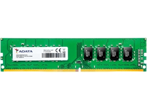 AData Premier 8GB DDR4 2666MHz Desktop RAM