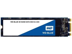 Western Digital WD Blue 3D NAND 2TB M.2 (SATA) SSD