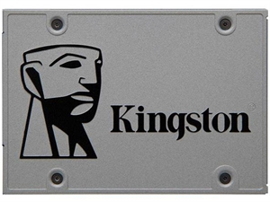 "Kingston SSDNow UV500 960GB 2.5"" SATA III SSD"