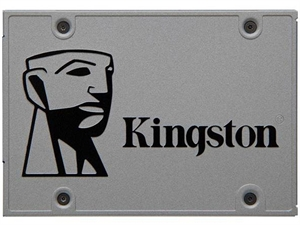 "Kingston SSDNow UV500 480GB 2.5"" SATA III SSD"