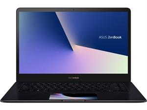"""ASUS ZenBook Pro 15 UX580GD 15.6"""" FHD Touch Intel Core i7 Laptop - Deep Dive Blue"""