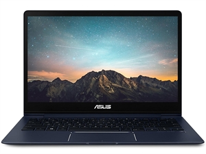 "ASUS ZenBook UX331UN 13.3"" FHD Touch Intel Core i7 Laptop -  Blue"