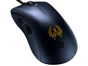 BenQ ZOWIE EC2-B CS:GO Version e-Sports Gaming Mouse - Medium