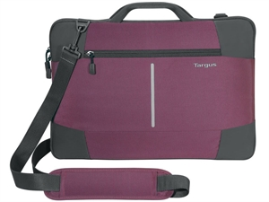 """Targus 15.6"""" Bex II Laptop Slipcase - Baton Rouge"""