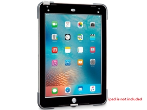 Stm Dux Plus For Ipad 9 7 6th Gen Black Stm 222 165jw