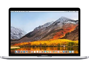 "Apple Macbook Pro 15"" (2018) Touch Bar Intel Core i7 256GB - Silver"