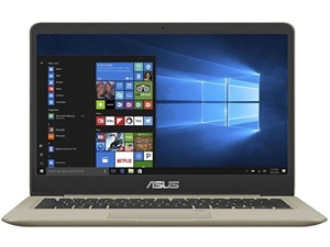 ASUS Vivobook K410UA 14'' FHD Core i5 8th Gen Laptop (Opened) - Gold