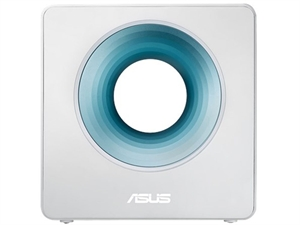 ASUS Blue Cave Smart Home Dual Band Wi-Fi Router