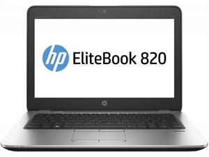 "HP EliteBook 820 G4 1GS28PA 12.5"" HD Intel Core i5 Laptop"