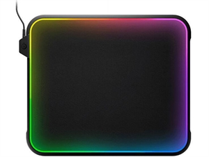 SteelSeries QcK Prism RGB Gaming Mousepad