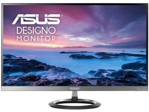 "ASUS Designo MZ27AQ 27"" 2K IPS LCD Eyecare Monitor with Speaker"