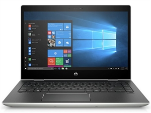 "HP ProBook X360 440 G1 14"" FHD Touch+Pen Intel Core i7 Laptop"