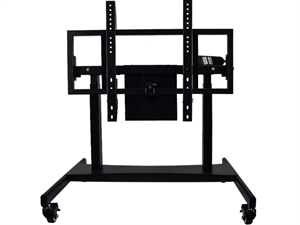 Touch Hub Automated LED Panel Mobile Table Stand - ZR-680