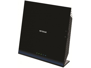 Netgear D6200 AC1200 Wireless Dual Band Gigabit WiFi Modem Router