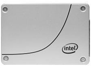 Intel DC S4500 Series 240GB 3D NAND SSD