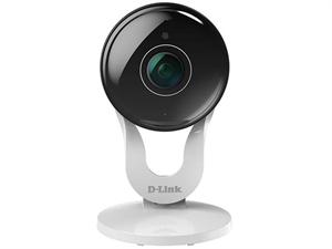 D-Link DCS-8300LH Full HD Indoor Wi-Fi Camera
