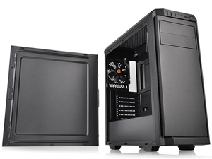 Thermaltake V100 Mid-Tower Chassis Case with 500W Power Supply