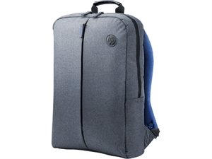 HP 17.3'' Value Topload and Backpack
