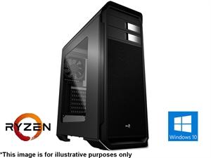 Centre Com 'Ryzen Air' Gaming System