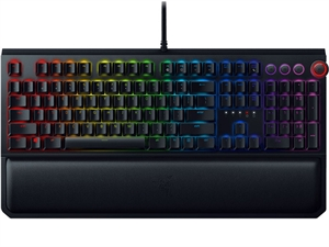 Razer BlackWidow Elite Mechanical Gaming Keyboard - Green Switch