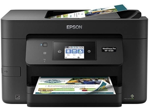 Epson WorkForce Pro WF-4720 Colour A4 Multifunction Wireless Inkjet Printer