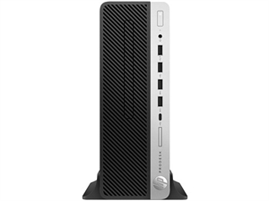 HP ProDesk 600 G4 Intel Core i5 Small Form Factor PC - 4VG26PA