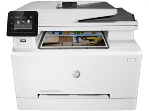 HP LaserJet Pro M281FDN A4 Duplex Colour MFP Printer