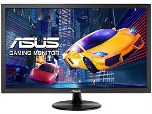 """ASUS VP278QG 27"""" FHD 75Hz FreeSync Gaming Monitor"""
