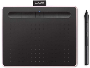 Wacom Intuos Medium Bluetooth - Berry