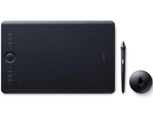 Wacom Intuos Pro Medium with Wacom Pro Pen 2