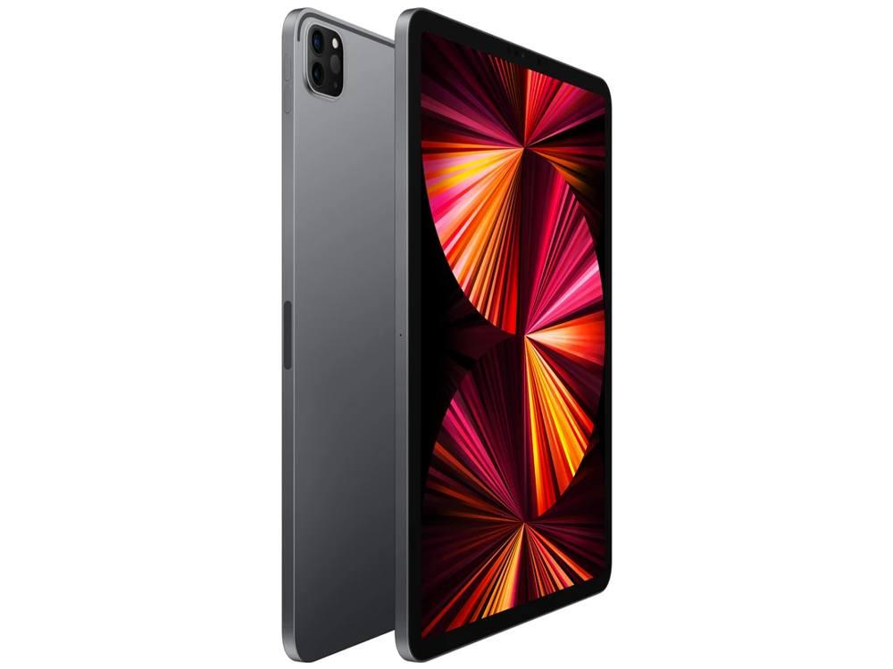 "Apple iPad Pro 11"" (3 Gen) M1/Wi-Fi/2TB - Space Grey 2021 ..."